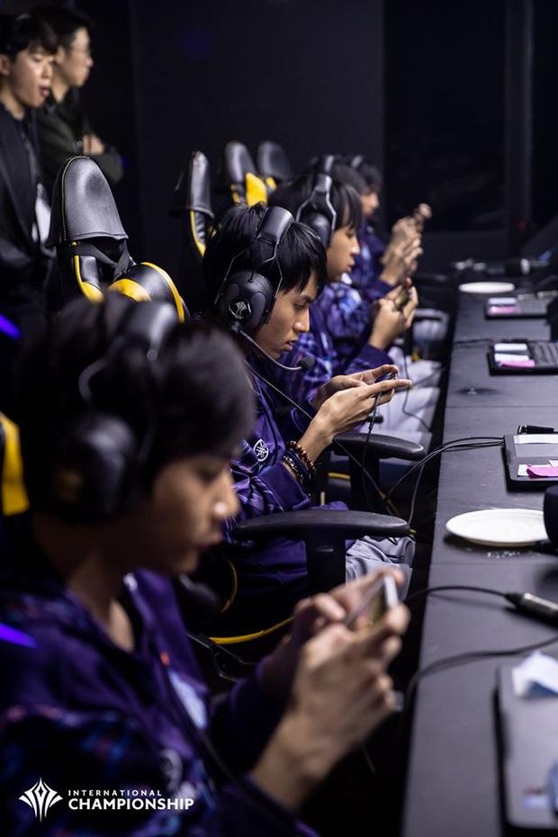 Tự hào: Liên Quân Việt Nam đánh bại Thái Lan, Team Flash lên ngôi vô địch AIC 2019, rinh giải thưởng 4,6 tỷ đồng - Ảnh 9.