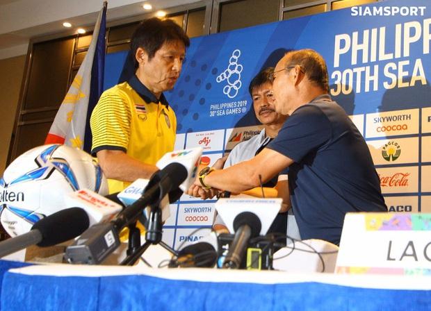 Chủ nhà Philippines và những lần mất điểm ngay trước giờ SEA Games khởi tranh: Tiếp đón thiếu chu đáo, sân đấu chưa hoàn thiện - Ảnh 7.
