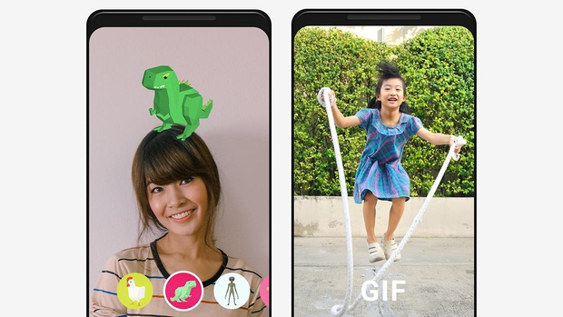 Lưu nhanh mẹo nhỏ cực hay giúp bạn tạo ra những bức ảnh GIF để đời chỉ với smartphone - Ảnh 4.