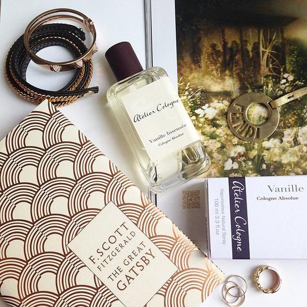 10 chai nước hoa được các beauty editor đánh giá là hoàn hảo cho mùa lạnh, trong đó có cả mùi tủ của Công nương Kate - Ảnh 8.