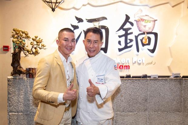 Sau 1 năm đổ bộ Sài Gòn, nhà hàng lẩu khói Hong Kong từng được Yan Can Cook ghé thăm giờ ra sao? - Ảnh 1.