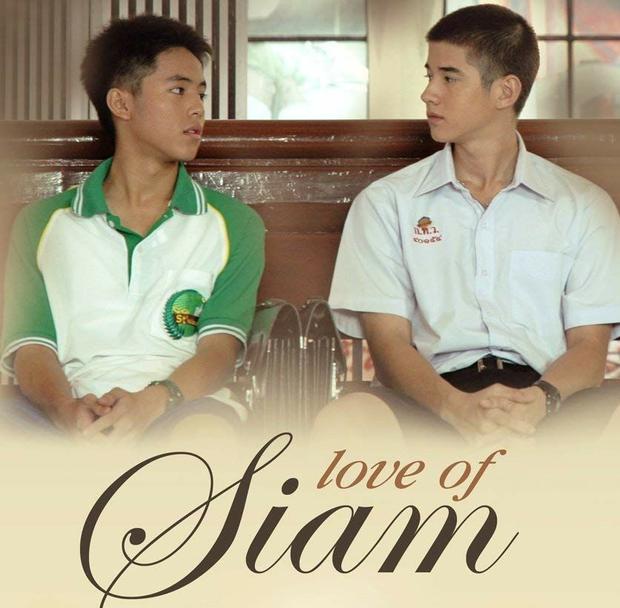 Dàn sao The Love Of Siam sau 12 năm: Cường công vụt sáng thành sao, mĩ thụ đóng phim vì đam mê thôi mấy bạn - Ảnh 1.