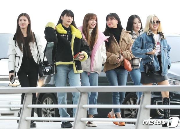 Dàn sao từ Hàn sang Việt Nam chiều nay dự AAA: Red Velvet - TWICE đụng độ, Kang Daniel đi cùng Jihyo? - Ảnh 11.