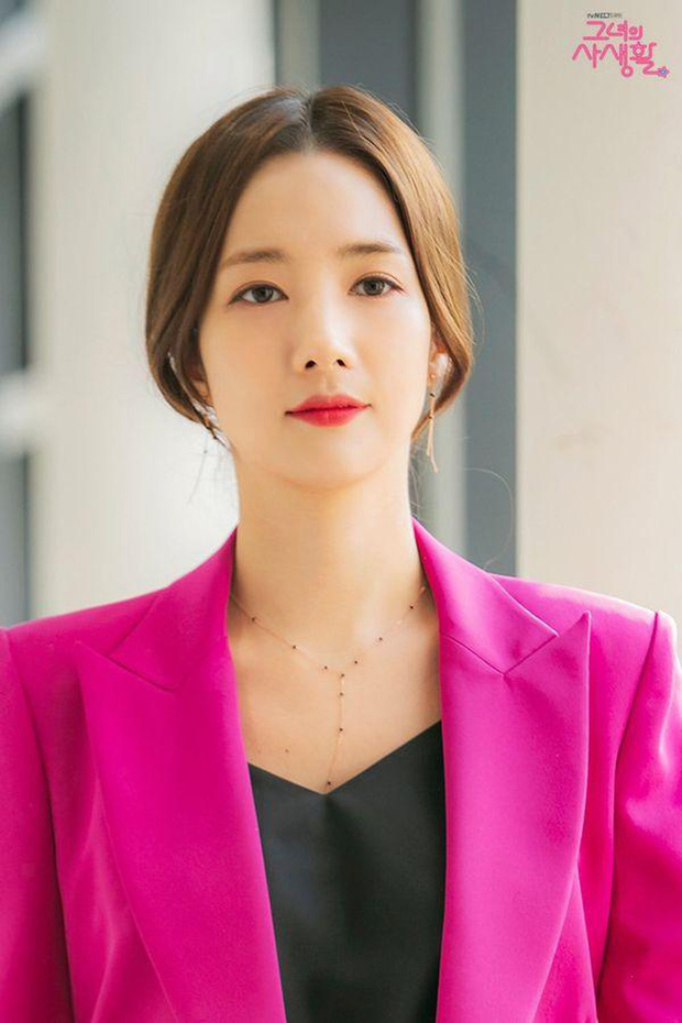 Khác biệt sự nghiệp của 2 mĩ nữ AAA 2019: Yoona lên đời còn Park Min Young vẫn dậm chân tại chỗ? - Ảnh 6.