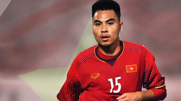 Bình luận của Đức Huy về cầu thủ mang thân phận hoàng gia bất ngờ được share điên đảo bên lề trận Việt Nam gặp Brunei ở SEA Games - Ảnh 3.