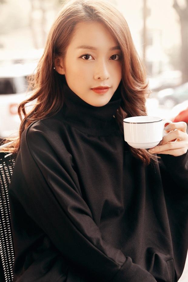 Khả Ngân bất ngờ xuất hiện trong 100 gương mặt đẹp nhất châu Á, vẻ đẹp thanh thoát, thần thái khó chê thế này bảo sao lọt top! - Ảnh 8.