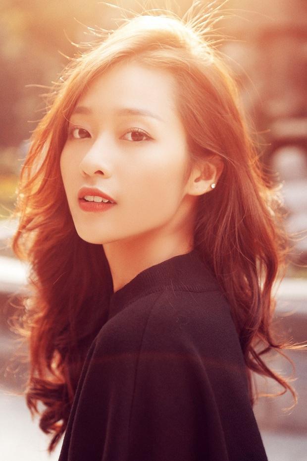 Khả Ngân bất ngờ xuất hiện trong 100 gương mặt đẹp nhất châu Á, vẻ đẹp thanh thoát, thần thái khó chê thế này bảo sao lọt top! - Ảnh 6.