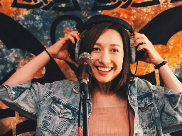 Anna Trương - con gái nhạc sĩ Anh Quân là 1 trong những kỹ sư mix âm nhạc cho Frozen 2 bản lồng tiếng Việt - Ảnh 2.
