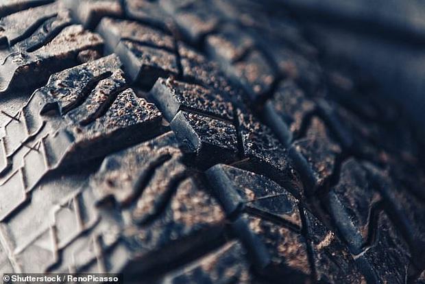 Thụy Sĩ công bố loại ô nhiễm hết sức kinh khủng đến từ... những chiếc lốp xe, và nó không giống như những gì bạn đang tưởng tượng - Ảnh 2.