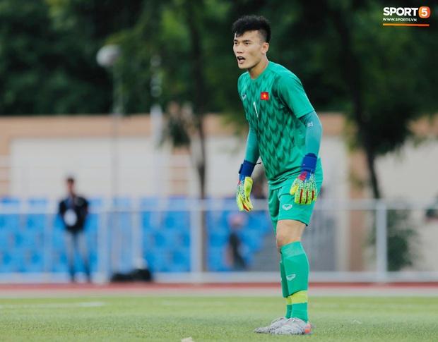 U22 Việt Nam đại thắng Brunei: Vui nhưng cũng căng đấy! - Ảnh 4.