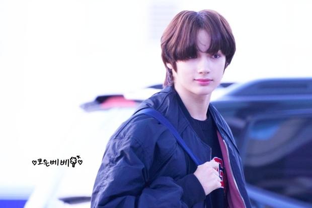 Dàn sao từ Hàn sang Hà Nội dự AAA sáng nay: Yoona buồn bã, Jang Dong Gun, GOT7 vừa khởi hành, sân bay đầy không khí đau thương - Ảnh 12.