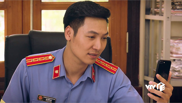 Lương Thanh chưa hết vai Trà Tiểu tam ở Hoa Hồng Trên Ngực Trái đã đầu thai làm bạn gái Mạnh Trường (Sinh Tử)? - Ảnh 2.