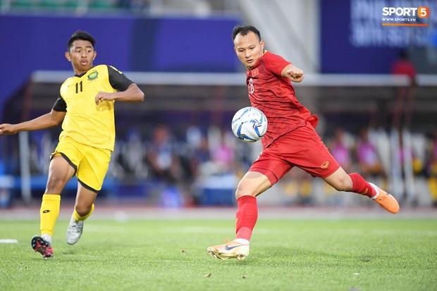 U22 Việt Nam đại thắng Brunei: Vui nhưng cũng căng đấy! - Ảnh 3.