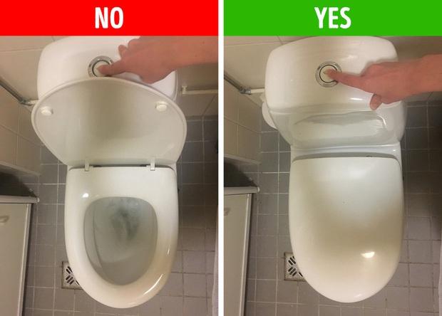 8 thói quen tưởng vô hại trong phòng tắm lại có thể gây hại cho sức khỏe không ngờ - Ảnh 7.