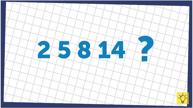 Làm 8 câu đố này xem tư duy của bạn có đáng trầm trồ, nghĩ sáng tạo và tinh tế là thấy ngay đáp án! - Ảnh 8.