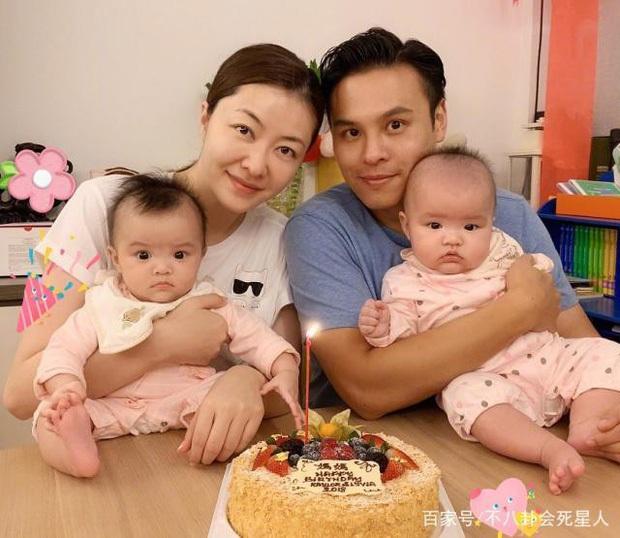 So sánh tình cũ - tình mới mỹ nhân Cbiz: Trịnh Sảng - Chung Hân Đồng 3 lần khổ đau, Angela Baby liệu có hạnh phúc? - Ảnh 20.