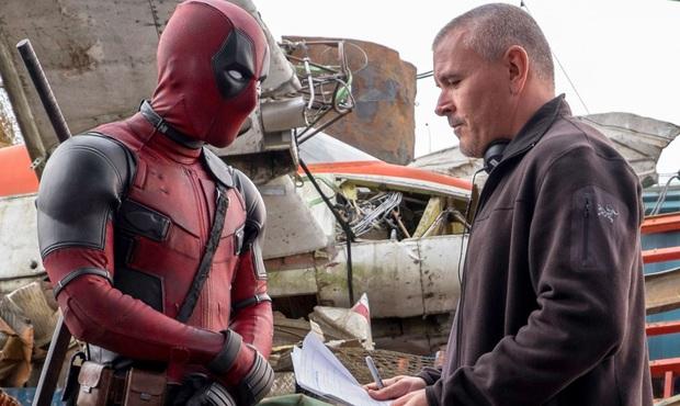 Đạo diễn Deadpool phần 1 bất ngờ tiết lộ phải rút khỏi dự án vì bị Ryan Reynolds cướp quyền chỉ đạo - Ảnh 2.