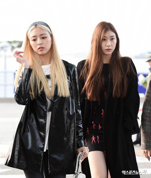 Dàn sao từ Hàn sang Hà Nội dự AAA sáng nay: Yoona buồn bã, Jang Dong Gun, GOT7 vừa khởi hành, sân bay đầy không khí đau thương - Ảnh 22.