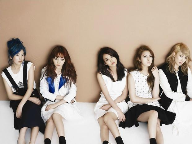 """Nhóm nữ là nạn nhân của """"lời nguyền 7 năm"""": 2NE1 tưởng comeback nhưng lại có kết cục bi thảm, SNSD chưa tan rã nhưng vẫn bị xướng danh - Ảnh 12."""