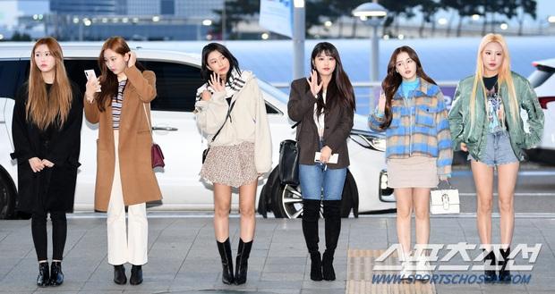 Dàn sao từ Hàn sang Hà Nội dự AAA sáng nay: Yoona buồn bã, Jang Dong Gun, GOT7 vừa khởi hành, sân bay đầy không khí đau thương - Ảnh 17.