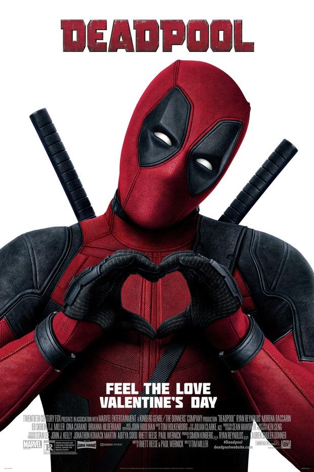 Đạo diễn Deadpool phần 1 bất ngờ tiết lộ phải rút khỏi dự án vì bị Ryan Reynolds cướp quyền chỉ đạo - Ảnh 1.