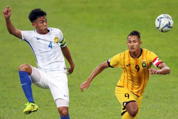 Tiền đạo U22 Brunei sắp đối đầu U22 Việt Nam chiều nay: 21 tuổi sở hữu khối tài sản nghìn tỷ, đi đá bóng chỉ vì đam mê - Ảnh 7.