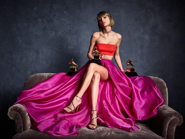 10 năm, 5 album và loạt kỉ lục, chẳng ai có thể phủ nhận Taylor Swift là nghệ sĩ nổi bật nhất trong thập kỉ vừa qua! - Ảnh 11.