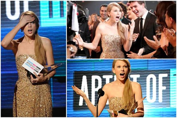 10 năm, 5 album và loạt kỉ lục, chẳng ai có thể phủ nhận Taylor Swift là nghệ sĩ nổi bật nhất trong thập kỉ vừa qua! - Ảnh 4.
