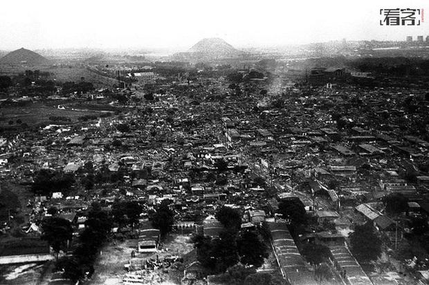 """Thảm họa Đường Sơn: Từ những """"điềm báo"""" kỳ lạ của thiên nhiên đến trận động đất kinh hoàng trở thành nỗi ám ảnh suốt hơn 40 năm"""