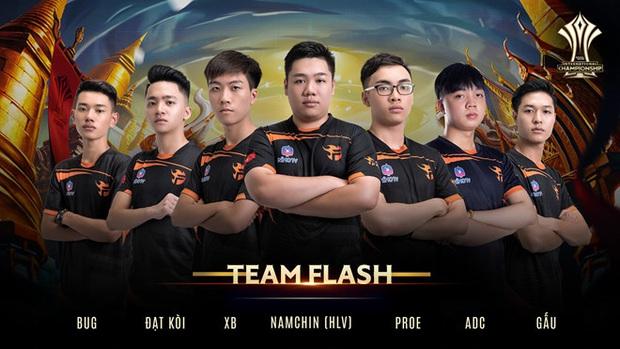 Team Flash - Hành trình 2 năm để xưng vương thế giới và khắc tên mình vào lịch sử Esports Việt Nam - Ảnh 2.