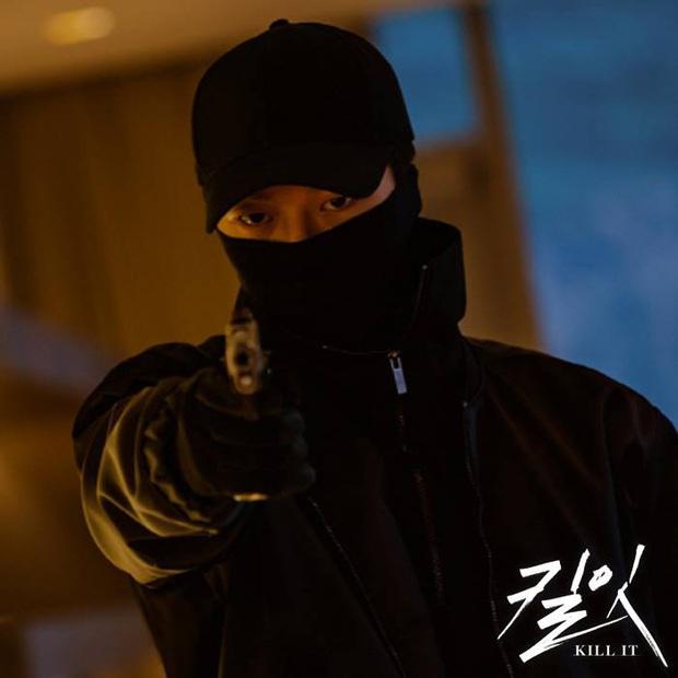 5 điểm gây lú cần mùa 2 của Vagabond giải mã: Lee Seung Gi biến thành sát thủ là dấu hiệu của kết thảm? - Ảnh 4.