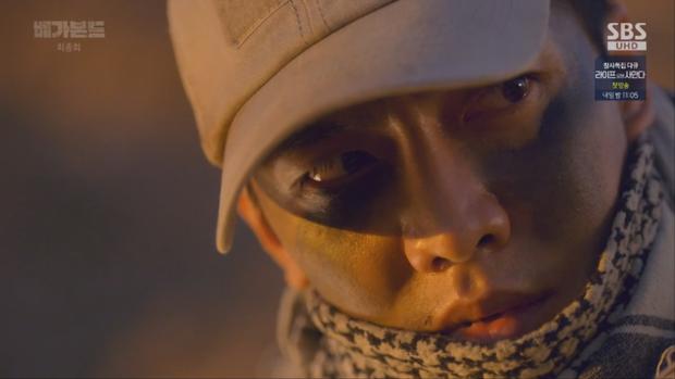 5 điểm gây lú cần mùa 2 của Vagabond giải mã: Lee Seung Gi biến thành sát thủ là dấu hiệu của kết thảm? - Ảnh 5.