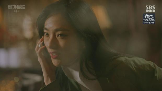 5 điểm gây lú cần mùa 2 của Vagabond giải mã: Lee Seung Gi biến thành sát thủ là dấu hiệu của kết thảm? - Ảnh 9.