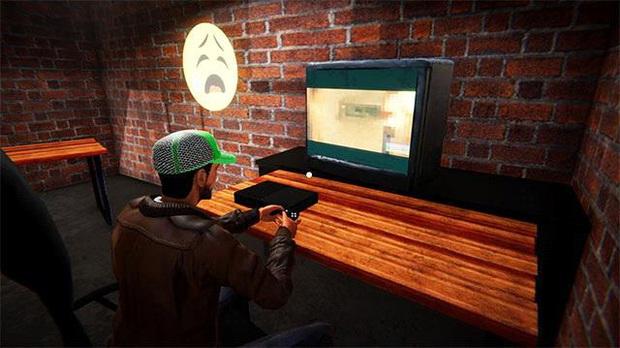 Xuất hiện game giả lập siêu lạ, cho phép bạn tự mở và kinh doanh quán net - Ảnh 2.