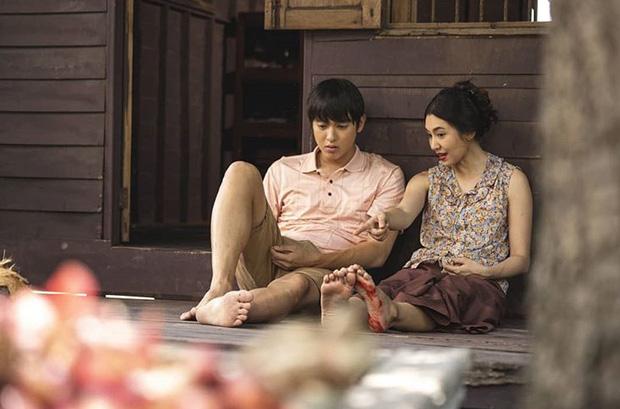 Xem danh sách 5 phim Thái Lan có rating khủng nhất 2019, ai cũng hỏi ủa Chiếc Lá Bay đâu?  - Ảnh 7.