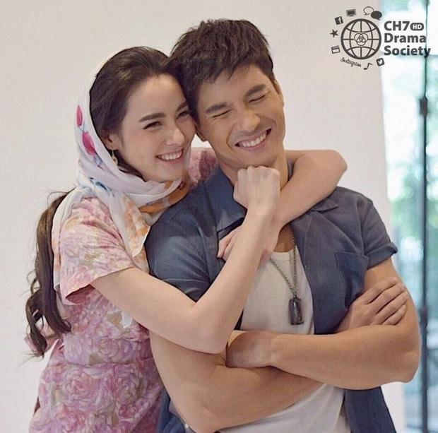 Xem danh sách 5 phim Thái Lan có rating khủng nhất 2019, ai cũng hỏi ủa Chiếc Lá Bay đâu?  - Ảnh 10.