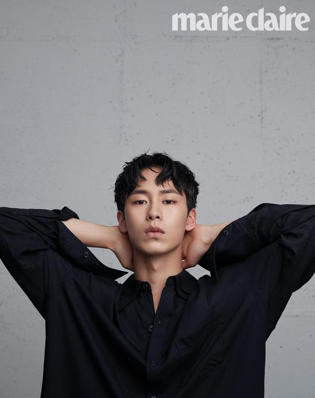 Baek Kyung cục cằn Lee Jae Wook của Extraordinary You: Đã mê là không lối thoát, phản diện tiềm năng màn ảnh xứ Hàn - Ảnh 4.