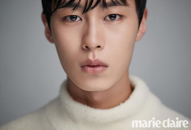 Baek Kyung cục cằn Lee Jae Wook của Extraordinary You: Đã mê là không lối thoát, phản diện tiềm năng màn ảnh xứ Hàn - Ảnh 3.