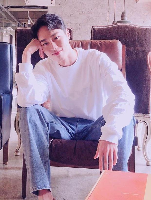 Baek Kyung cục cằn Lee Jae Wook của Extraordinary You: Đã mê là không lối thoát, phản diện tiềm năng màn ảnh xứ Hàn - Ảnh 8.