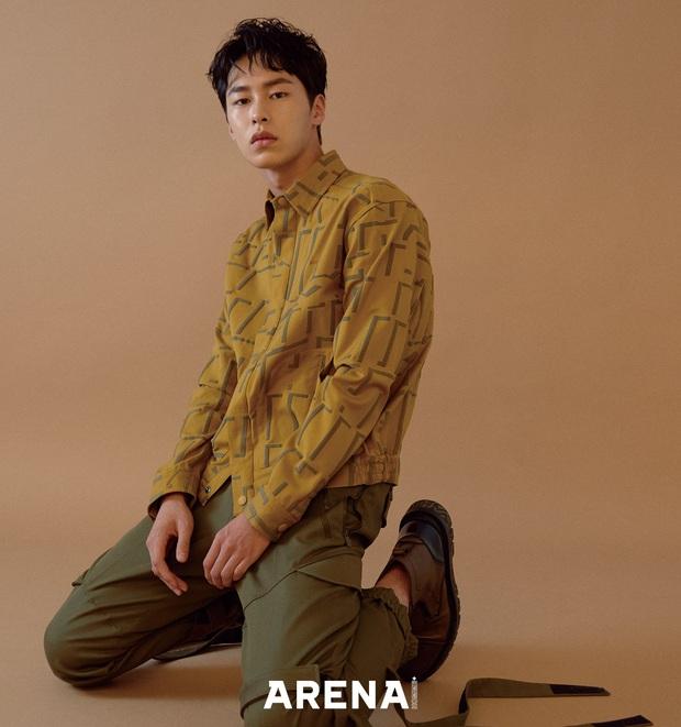 Baek Kyung cục cằn Lee Jae Wook của Extraordinary You: Đã mê là không lối thoát, phản diện tiềm năng màn ảnh xứ Hàn - Ảnh 5.
