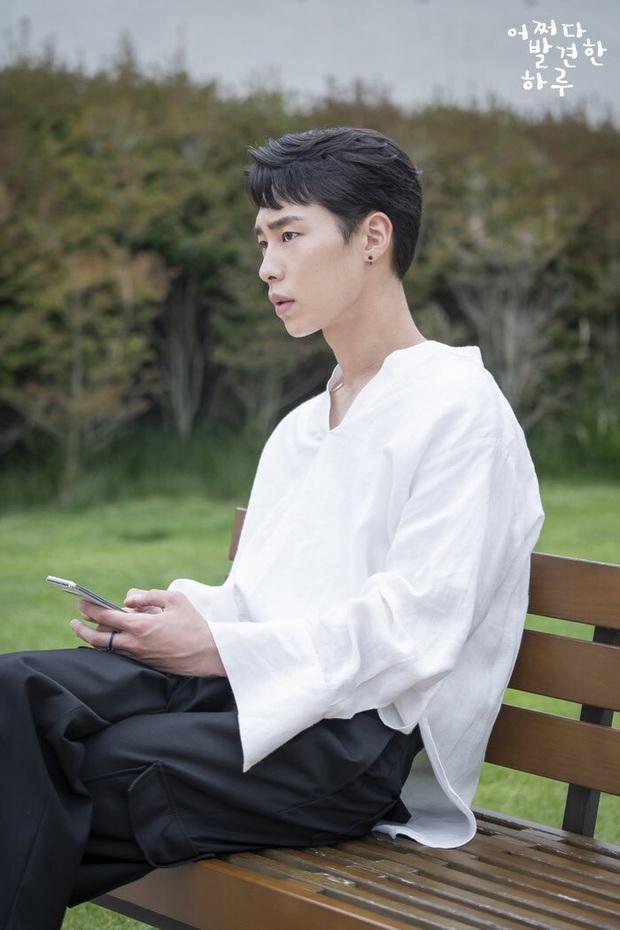 Baek Kyung cục cằn Lee Jae Wook của Extraordinary You: Đã mê là không lối thoát, phản diện tiềm năng màn ảnh xứ Hàn - Ảnh 6.