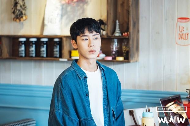 Baek Kyung cục cằn Lee Jae Wook của Extraordinary You: Đã mê là không lối thoát, phản diện tiềm năng màn ảnh xứ Hàn - Ảnh 12.