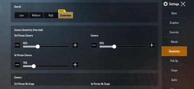PUBG Mobile: Hướng dẫn chi tiết cách cài đặt cho súng trường tấn công - Ảnh 1.