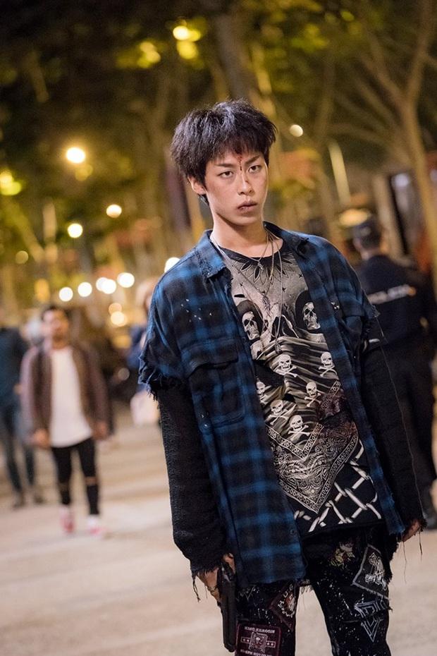 Baek Kyung cục cằn Lee Jae Wook của Extraordinary You: Đã mê là không lối thoát, phản diện tiềm năng màn ảnh xứ Hàn - Ảnh 20.