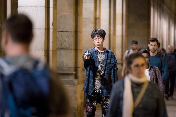 Baek Kyung cục cằn Lee Jae Wook của Extraordinary You: Đã mê là không lối thoát, phản diện tiềm năng màn ảnh xứ Hàn - Ảnh 21.