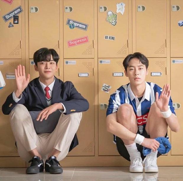 Baek Kyung cục cằn Lee Jae Wook của Extraordinary You: Đã mê là không lối thoát, phản diện tiềm năng màn ảnh xứ Hàn - Ảnh 28.