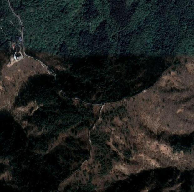 Hình ảnh từ trên cao cho thấy sự tác động của con người đến Trái Đất - Ảnh 12.