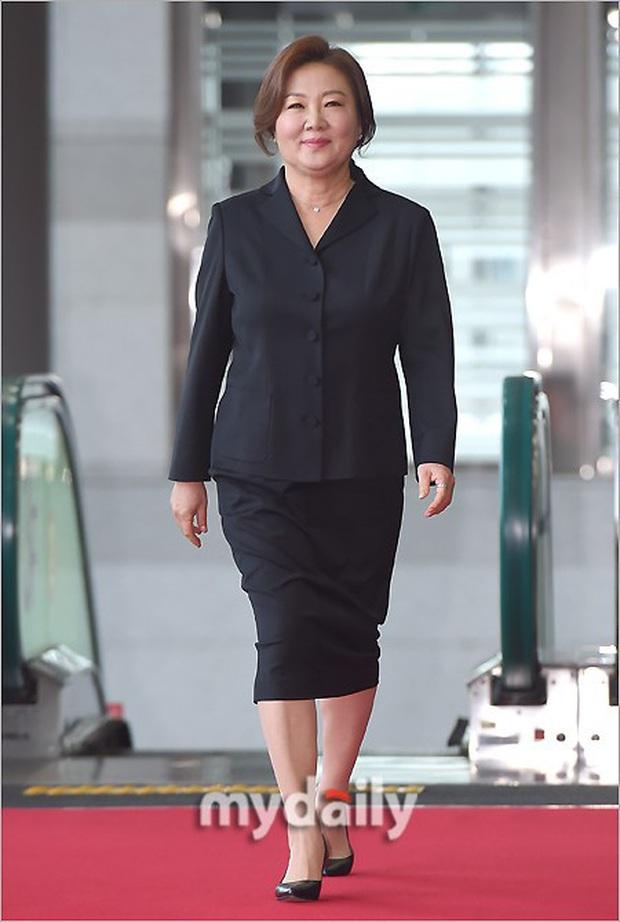 Lễ trao giải Văn hóa Hàn Quốc: Ông bố hai con Bi Rain tái xuất cực phong độ, hầu hết các sao đều chọn trang phục tối màu sau sự ra đi của Goo Hara - Ảnh 14.