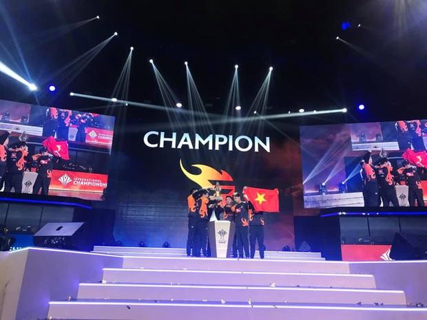 Team Flash - Hành trình 2 năm để xưng vương thế giới và khắc tên mình vào lịch sử Esports Việt Nam - Ảnh 4.