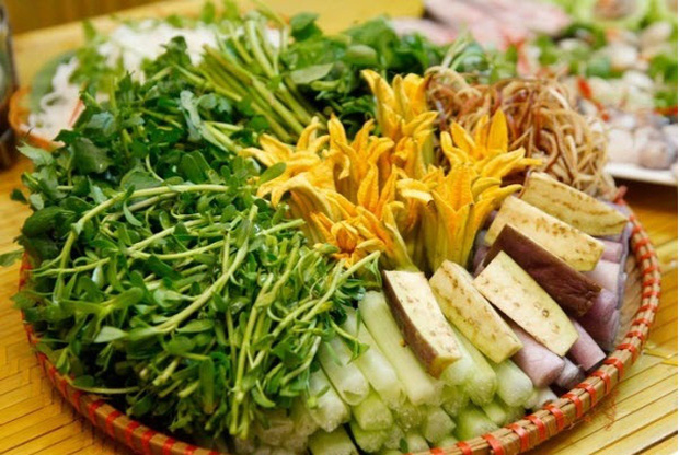 Ăn lẩu vào ngày lạnh: Những loại rau nên tránh nhúng vì có thể sản sinh độc tố gây nguy hại cho sức khỏe - Ảnh 4.